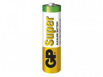ASTRA GP SUPER alkalická baterie LR6 (AA) (1ks) EM-B1320