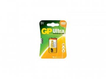 ASTRA GP ULTRA alkalická baterie 6L22 9V (1ks) EM-B1951