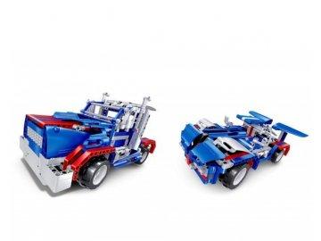 rc kamion a sportak teknotoys active bricks