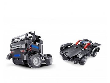 rc kamion a sportak teknotoys active bricks (3)