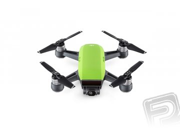 DJI - Spark Fly More Combo (Meadow green version)  AKCIA AKUMULÁTOR ZDARMA DO 17.6.2018