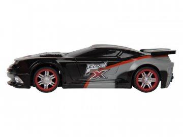 Real FX Auto 1:32 Carbon Black FXR1006