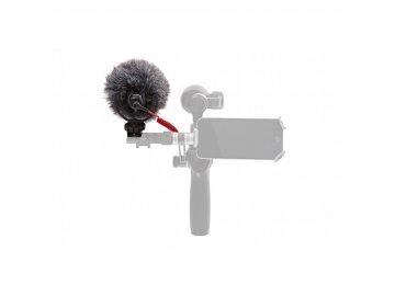 dji osmo rode videomicro osmo 360 rychlo upinaci drziak na mikrofon (1)