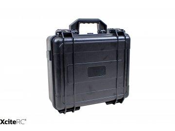 17000052 xciterc spark outdoor transportkoffer schwarz für dji spark fly more combo 7000052.996