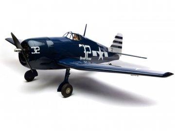 Hangar 9 F6F Hellcat 15cc 1.6m ARF HAN2765