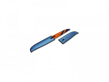 Staufenbiel Mini Hawk III Revolution - obal na křídlo HSF0504044FT