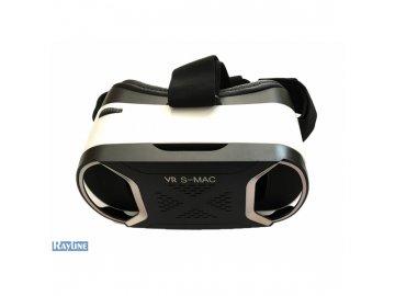 Okuliare PVF VR4