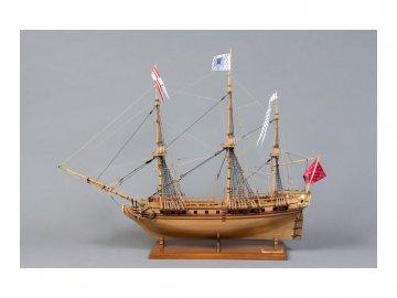 Corel COREL La Sirene 1750 1:75 kit KR-21451