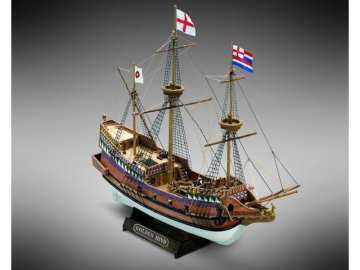 Mini Mamoli MINI MAMOLI Golden Hind 1:110 kit KR-21871