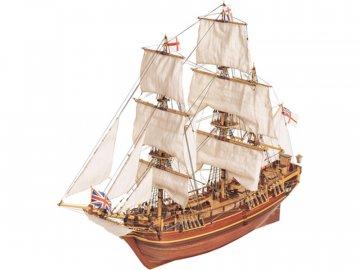 Constructo CONSTRUCTO H.M.S. Bounty 1:50 kit KR-23817
