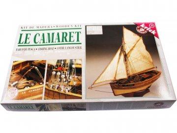 Constructo CONSTRUCTO Le Camaret 1:35 kit KR-23825