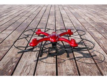 RC DRON MJX X102H RTF (3 of 18)