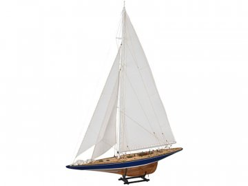 Amati AMATI Endeavour plachetnice 1934 1:80 kit KR-25010