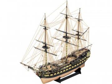 Victory Models VICTORY MODELS H.M.S. Vanguard 1798 1:72 kit KR-25065