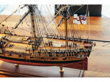 Victory Models VICTORY MODELS H.M.S Pegasus 1776 1:64 kit KR-25066