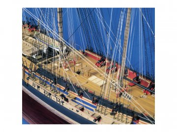 Caldercraft CALDERCRAFT H.M.S. Diana fregata 1794 1:64 kit KR-29000