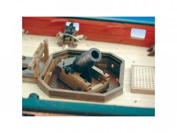 Caldercraft CALDERCRAFT H.M. Granado 1739 1:64 kit KR-29015