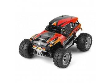 RC auto 4x4