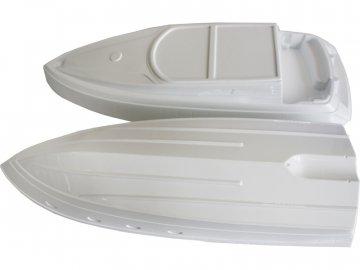 Romarin ROMARIN Motorová jachta Najade kit KR-ro1160