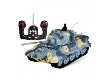 RC mini tank