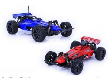 Vysokorýchlostné pretekárske auto