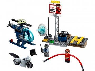 LEGO Juniors - Elastižena: pronásledování na střeše LEGO10759