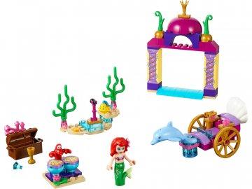 LEGO Juniors - Ariel a koncert pod vodou LEGO10765