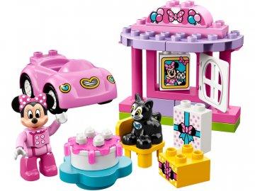 LEGO DUPLO - Minnie a narozeninová oslava LEGO10873
