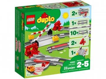 LEGO DUPLO - Koleje LEGO10882