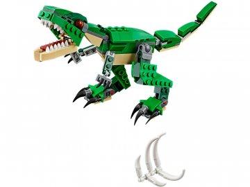 LEGO Creator - Úžasný dinosaurus LEGO31058