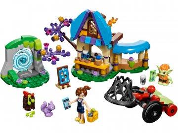 LEGO Elves - Zajmutí Sofie Jonesové LEGO41182