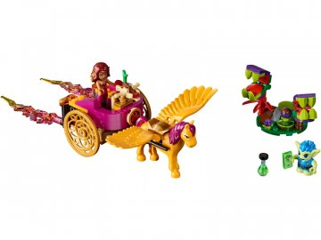LEGO Elves - Azari a útěk ze Skřetího lesa LEGO41186