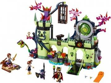 LEGO Elves - Útěk z pevnosti Skřetího krále LEGO41188
