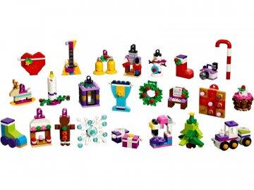 LEGO Friends - Adventní kalendář LEGO41353