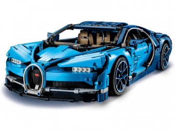 LEGO Technic - Bugatti Chiron LEGO42083