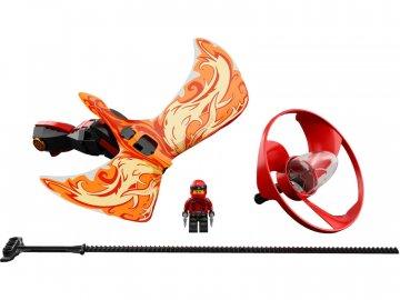 LEGO Ninjago - Dračí mistr Kai LEGO70647