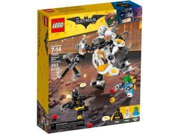 LEGO Batman Movie - Robot Egghead LEGO70920