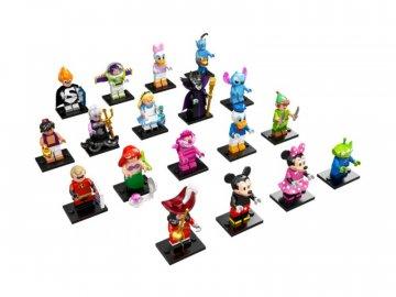LEGO Disney - Minifigurky LEGO71012