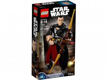 LEGO Star Wars - Chirrut Îmwe LEGO75524