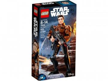 LEGO Star Wars - Han Solo LEGO75535
