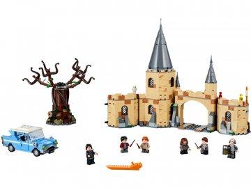 LEGO Harry Potter - Bradavická vrba mlátička LEGO75953
