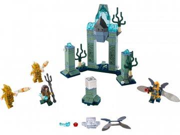 LEGO Super Heroes - Bitva o Atlantidu LEGO76085