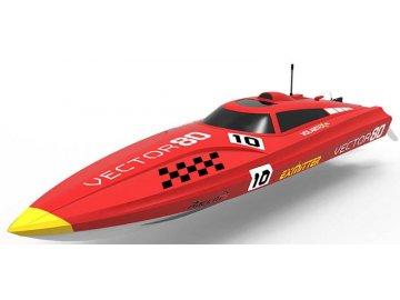 vector 80 rc model