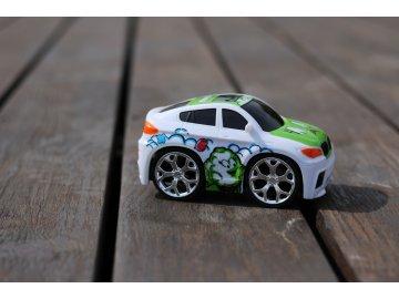 RC mini auto pre najmenších