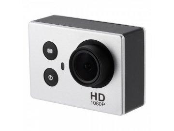HD športová kamera