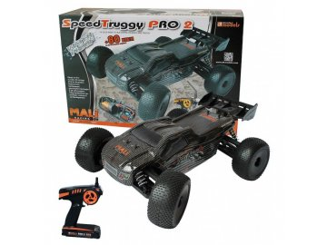 speedtruggy pro 2 1 8 artr brushless waterproof