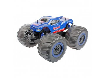 rc auto big wheel monster truck 1 8