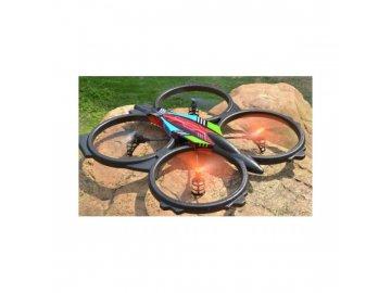 dron big xxl 60cm ufo 2 4ghz
