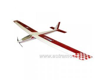 Super Flying Model Hawk EP 2.0m ARF NAEP-30B
