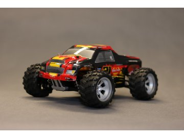 Monster Truck WLTOYS RC 18402 2.4GHZ 4WD